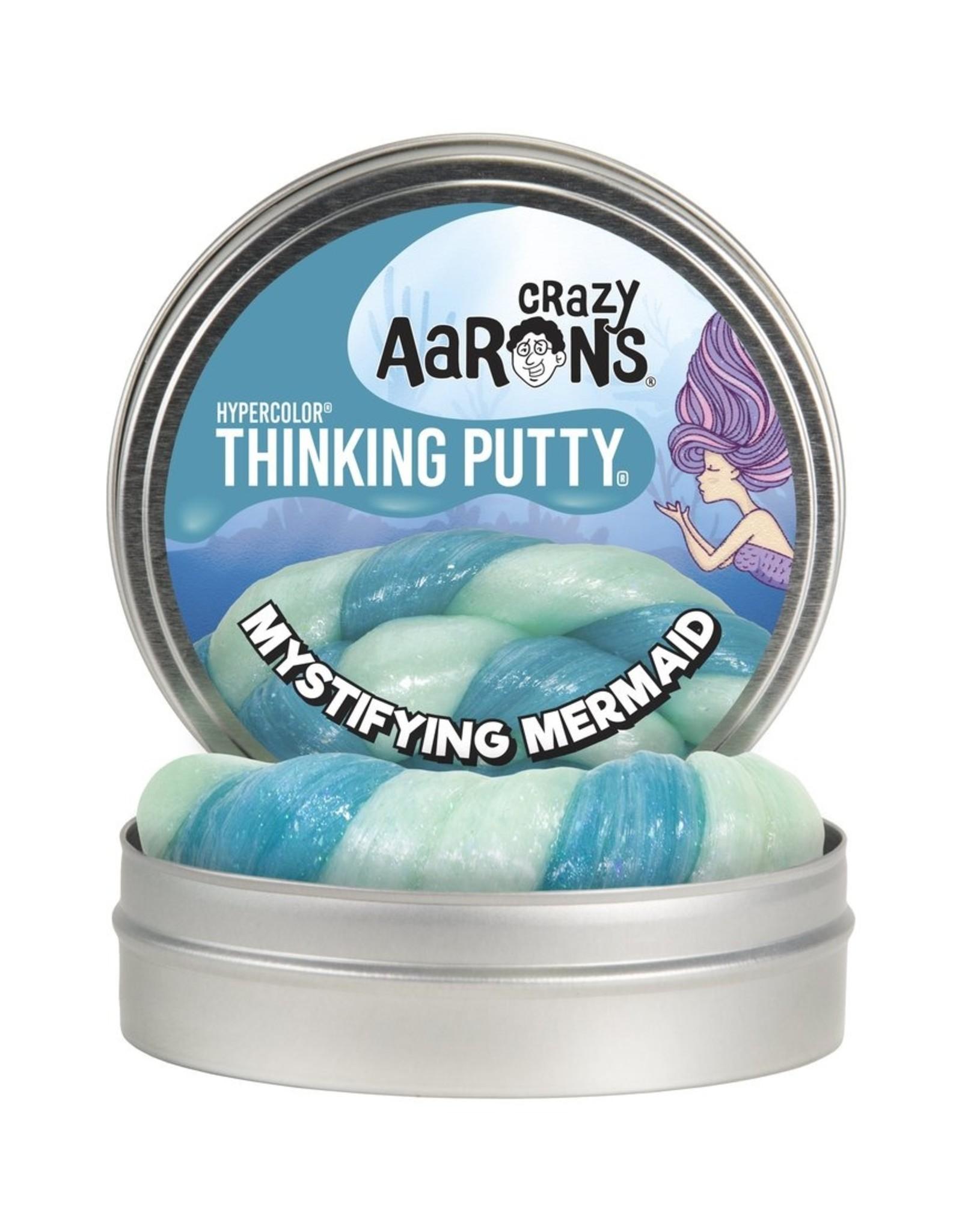 Crazy Aarons 3.2 oz - Mystifying Mermaid Thinking Putty