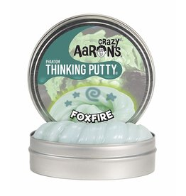 Crazy Aarons 3.2 oz - Foxfire Thinking Putty