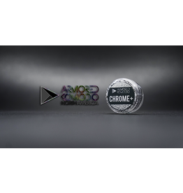 Armored Komodo Basic Chromaflair: Chrome+