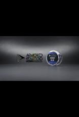Armored Komodo Basic Chromaflair: Cobalt Blue
