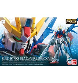 Bandai #23 Build Strike Gundam Full Package RG