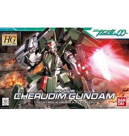 Bandai #24 Cherudim Gundam