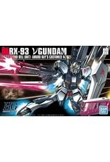 Bandai #86 RX-93 Nu Gundam