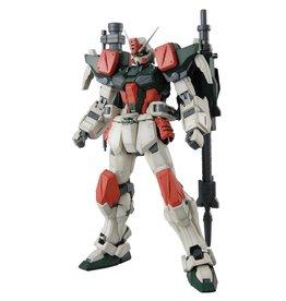Bandai Buster Gundam MG