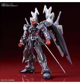Bandai Gundam Astray Noir Hi-Res
