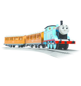 Lionel Thomas & Friends O-Gauge Train Set (LOCO #1)