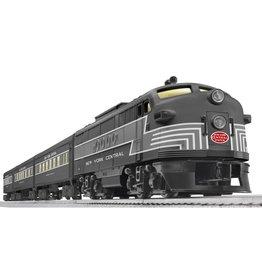 Lionel Grand Central Express Set w/RailSounds RTR (Conv. FT Diesel)