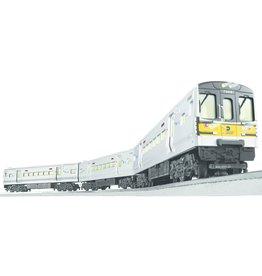 Lionel MTA Long Island Railroad M7 LionChief Set