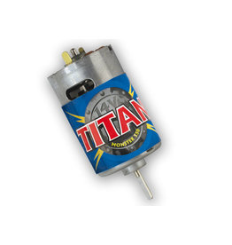 Traxxas 3975 - Titan 550 Size Motor, 21T