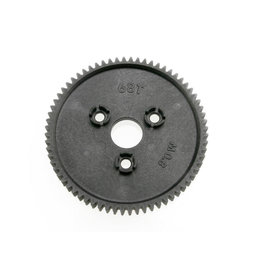 Traxxas 3961 - Spur Gear, 68T (0.8 Metric Pitch)