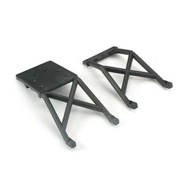 Traxxas 3623 - Skid Plate Set (Front & Rear)