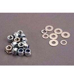 Traxxas 1846 - Nut and Washer Set
