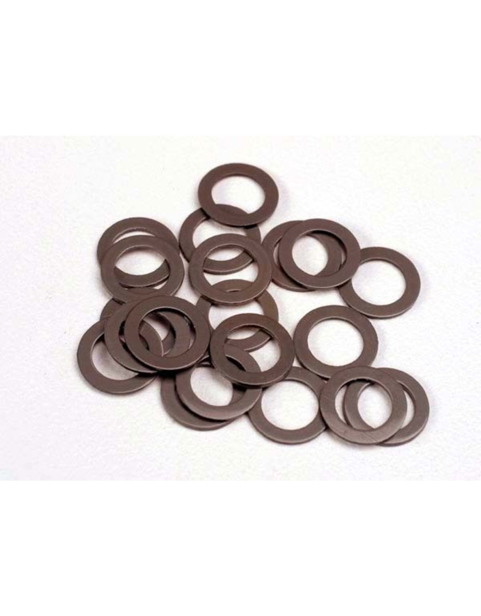 Traxxas 1985 - PTFE-Coated Washers, 5x8x0.5mm (20)