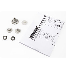Traxxas 2072 - Servo Gear Set (TRA2070/TRA2075)