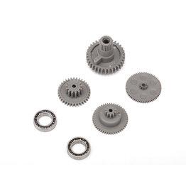 Traxxas 2072A - 2070/2075 Plastic Servo Gear Set