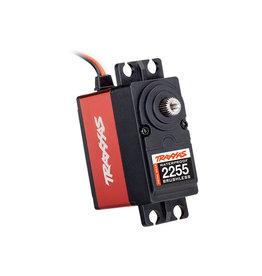 Traxxas 2255 - High-Torque 400 Red Brushless Digital Servo