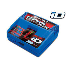 Traxxas 2970 - EZ-Peak Plus 4-amp NiMH/LiPo Fast Charger with iD