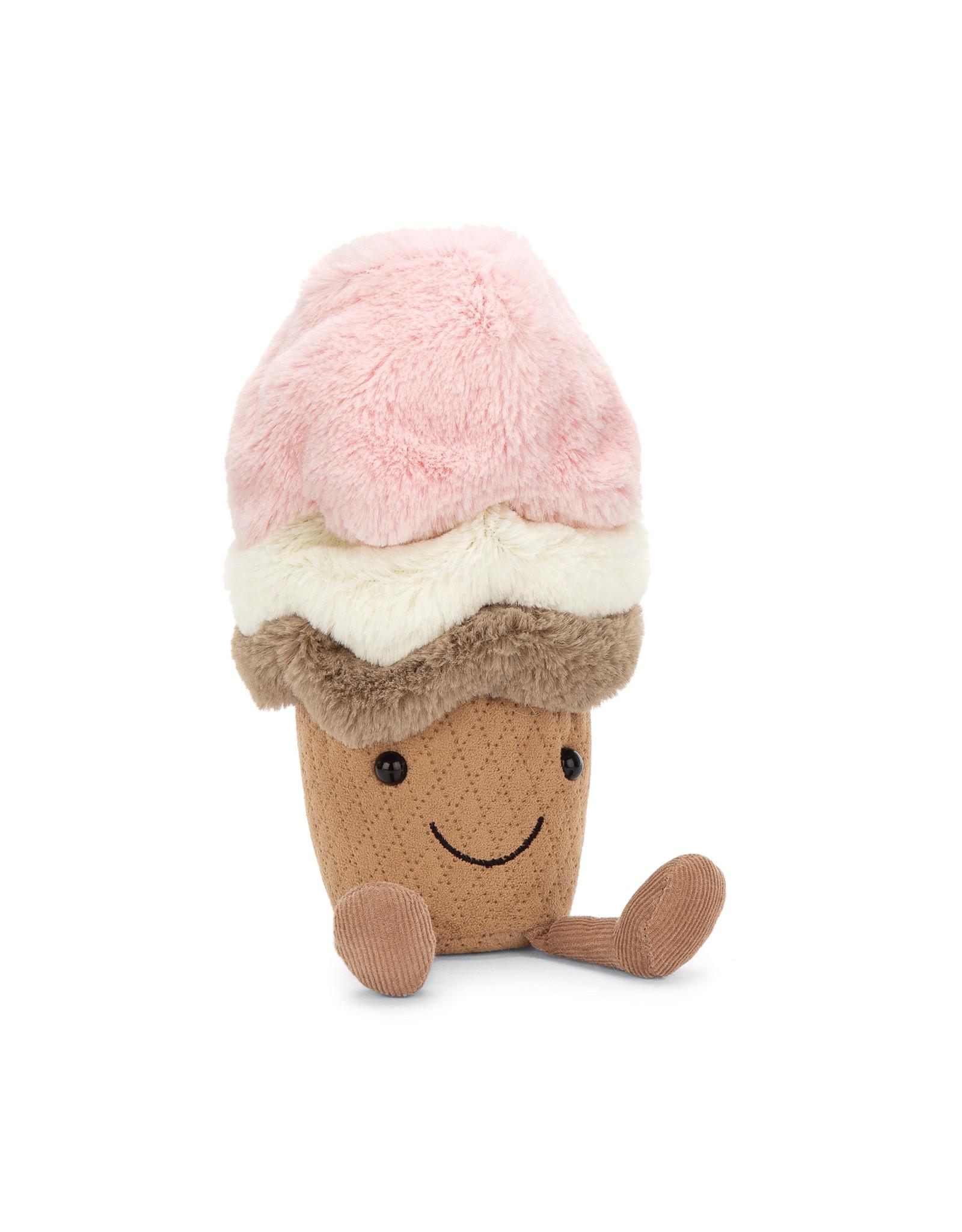 Jellycat Amuseable Ice Cream - Small