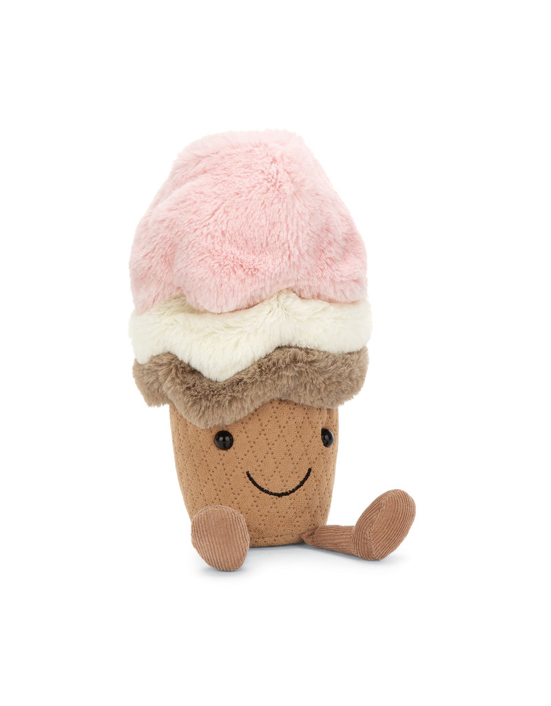 Jellycat Amuseable Ice Cream - Small