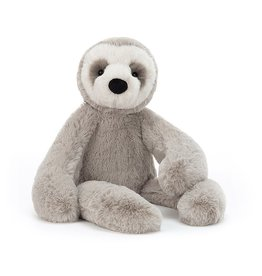 Jellycat Bailey Sloth - Small