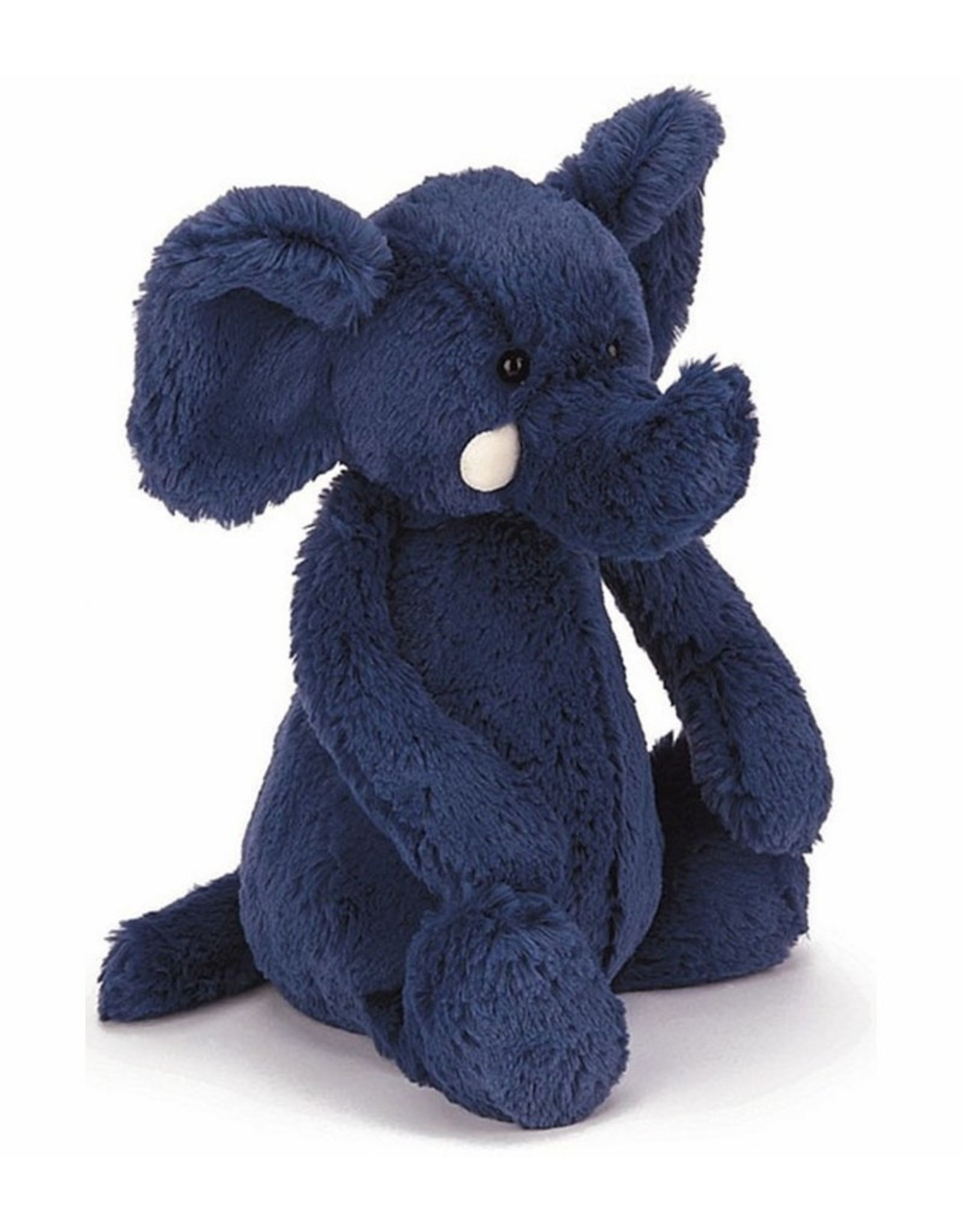 Jellycat Bashful Blue Elephant - Medium
