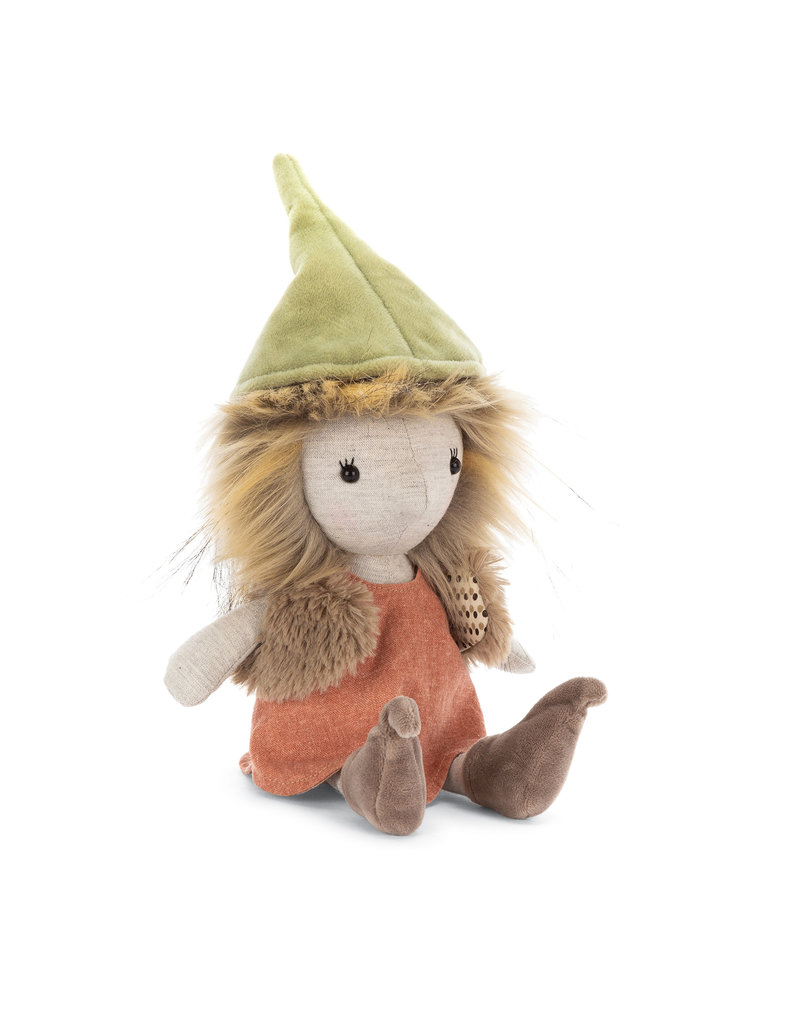 Jellycat Forest Foragers Clover