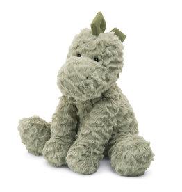 Jellycat Fuddlewuddle Dino - Medium