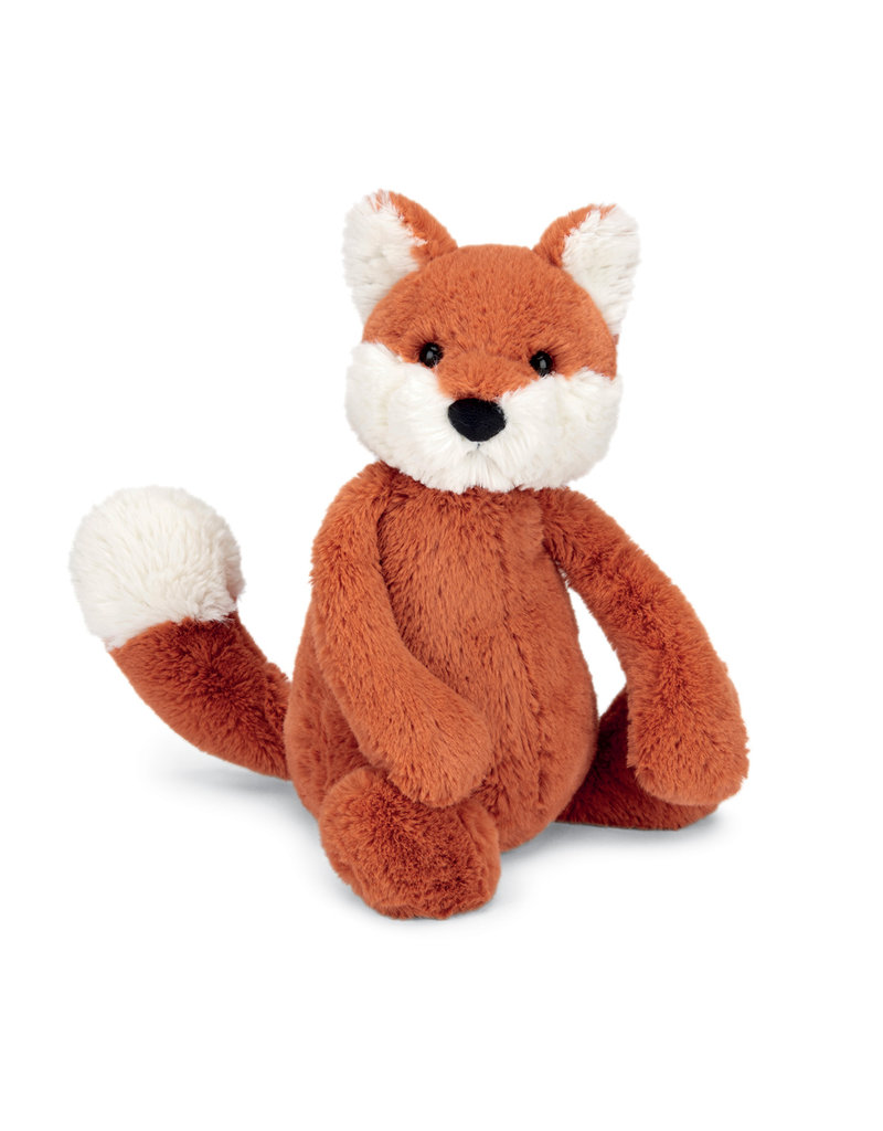 Jellycat Bashful Fox Cub - Medium