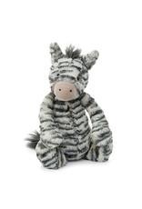 Jellycat Bashful Zebra - Medium