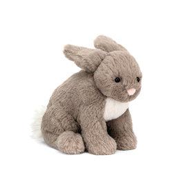 Jellycat Beige Riley Rabbit - Small