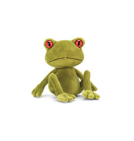 Jellycat Tad Tree Frog - Small