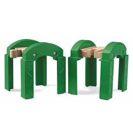 Brio Stacking Supports