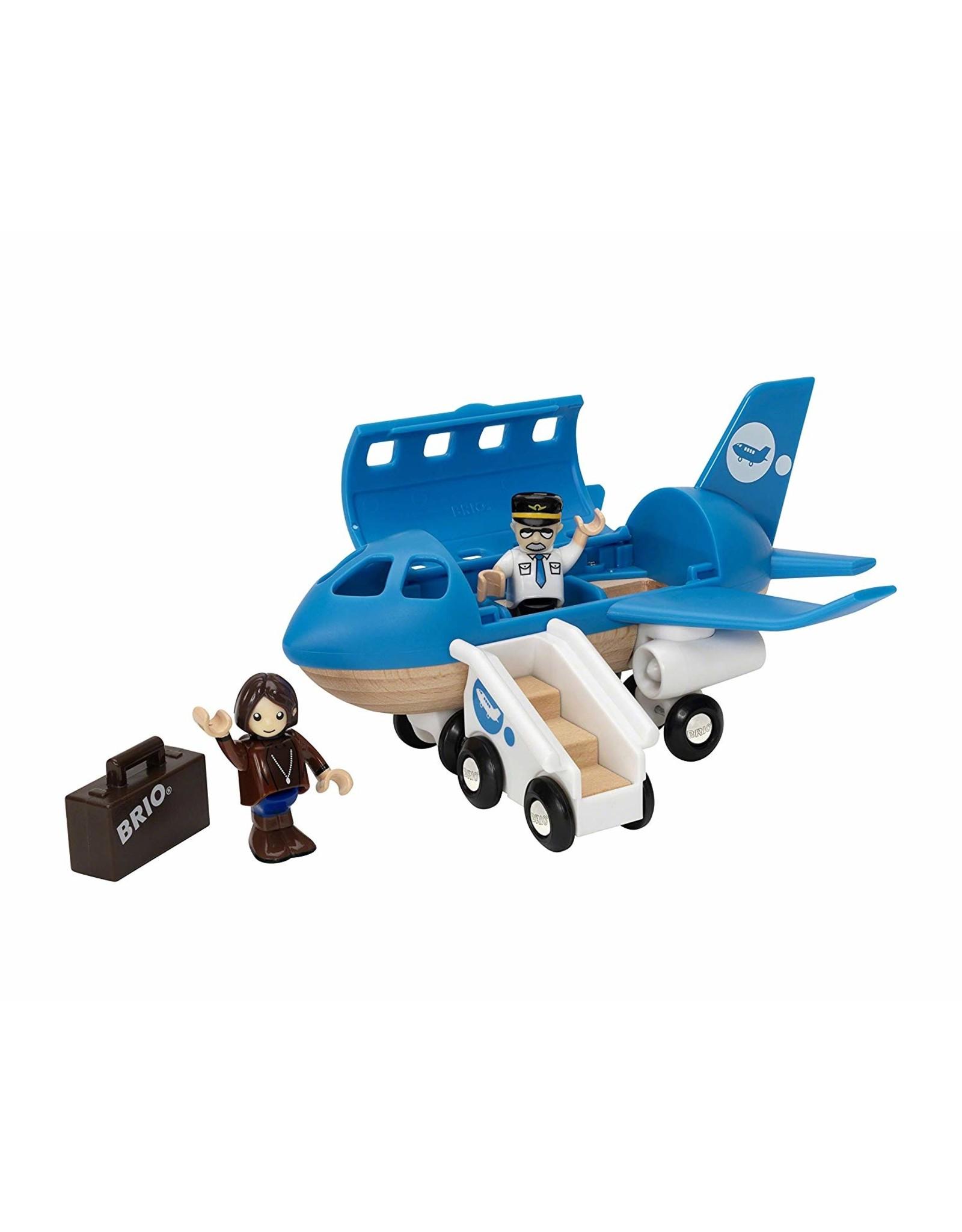 Brio Airplane