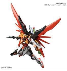 Bandai #226 Destiny Gundam (Heine Westenfluss Colors)