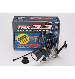 Traxxas 5407 - TRX® 3.3 Engine IPS Shaft with Recoil Starter