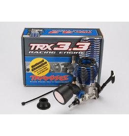 Traxxas 5407 - TRX 3.3 Rear Exhaust IPS Shaft