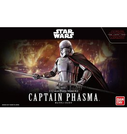Bandai Captain Phasma - The Last Jedi Version