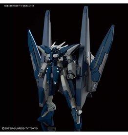 Bandai #27 Gundam Zerachiel