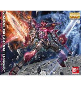 Bandai Gundam Exia Dark Matter MG