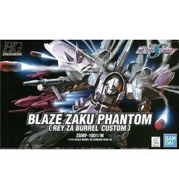 Bandai #28 Blaze Zaku Phantom