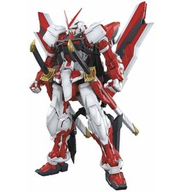 Bandai Gundam Astray Red Frame Kai MG