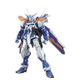 Bandai Gundam Astray Blue Frame Second Revise MG