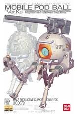 Bandai RB-79 Ball Ver. Ka MG