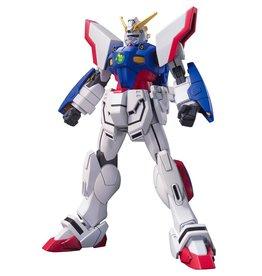 Bandai #127 GF13-017NJ Shining Gundam