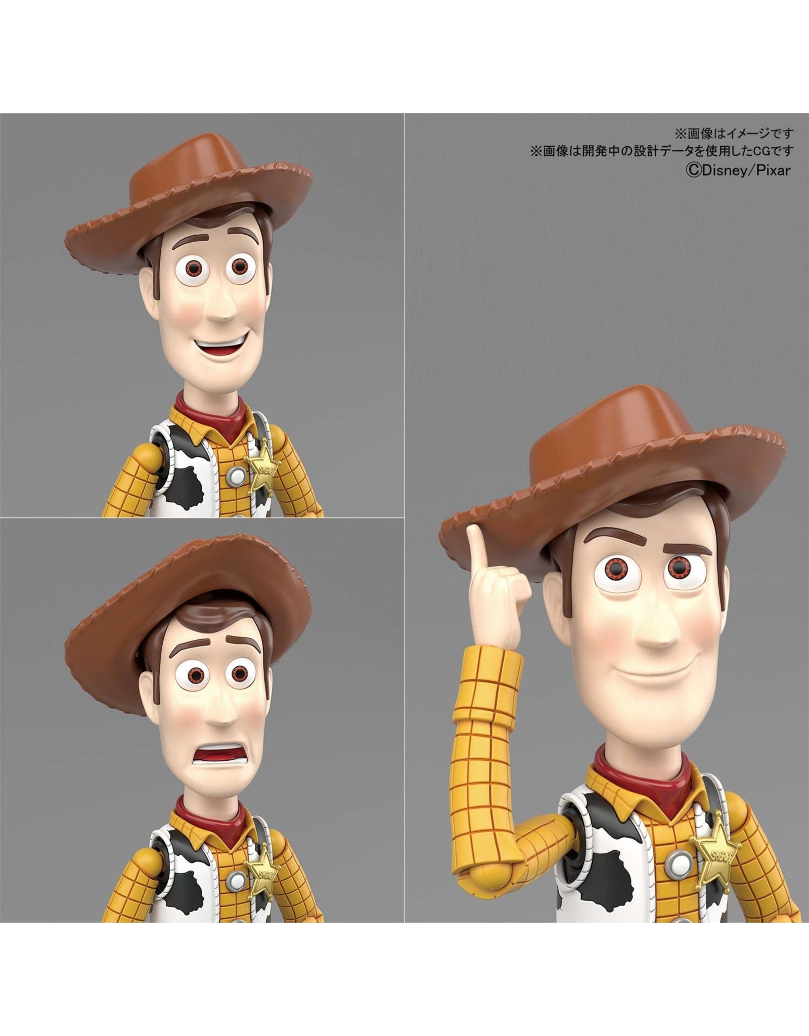 Bandai Woody - Cinema-Rise Figure