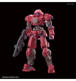 Bandai #06 bEXM-15 Portanova Red - 30MM