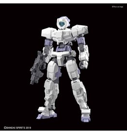 Bandai #01 eEXM-17 Alto White - 30MM