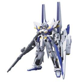 Bandai #148 MSN-001X Gundam Delta Kai