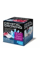 4M Crystal Growing Kits