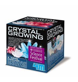 4M Crystal Growing Kits /12